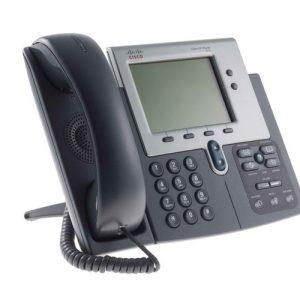 Cisco 7940G VoIP IP Phone
