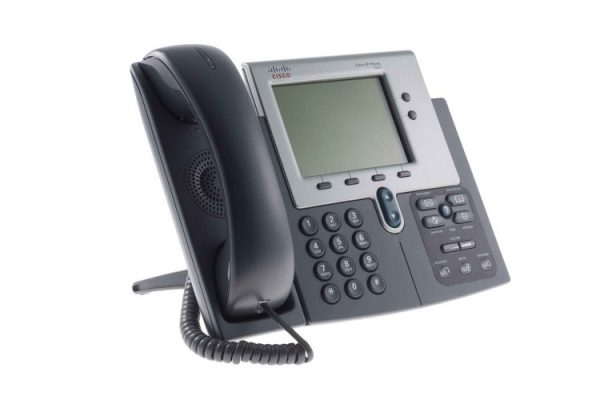 Cisco 7940G VoIP IP Phone 1