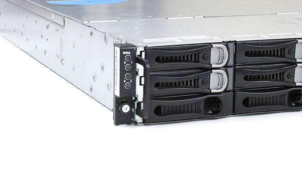 Dell Poweredge C6100 2