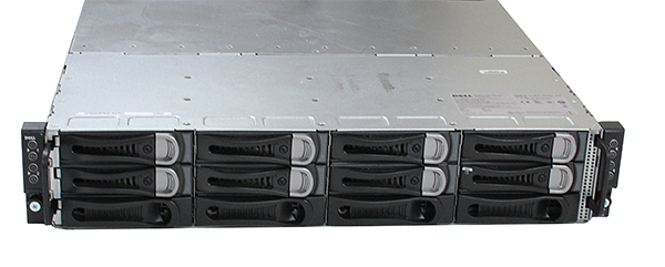 Dell Poweredge C6100 1