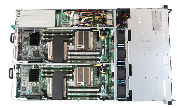 Dell Poweredge C6100 3