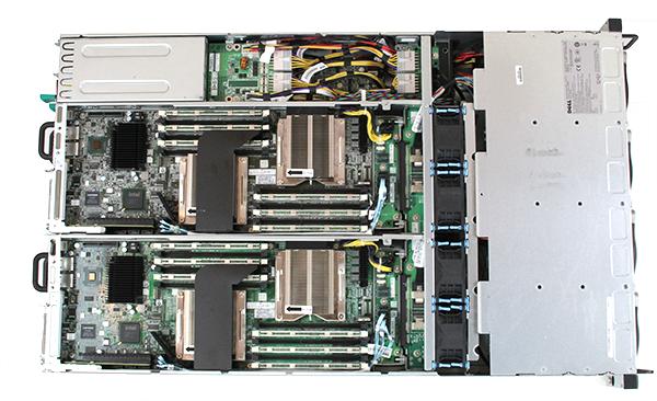 Dell Poweredge C6100 3