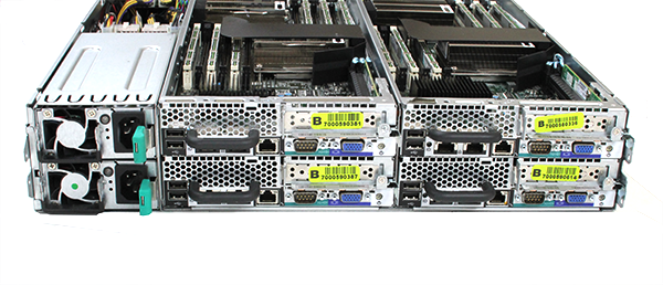 Dell Poweredge C6100 5