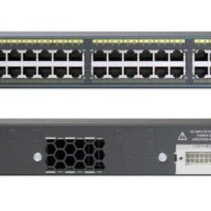 Cisco Catalyst 2960-48TC-L