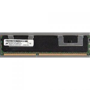 RAM DDR3 4G 2RX4 PC3-106000R 1333 ECC REG มือสอง