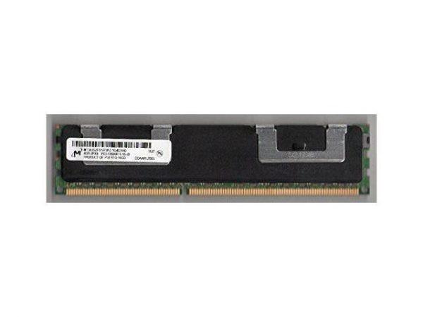 RAM DDR3 4G 2RX4 PC3-106000R 1333 ECC REG มือสอง 1