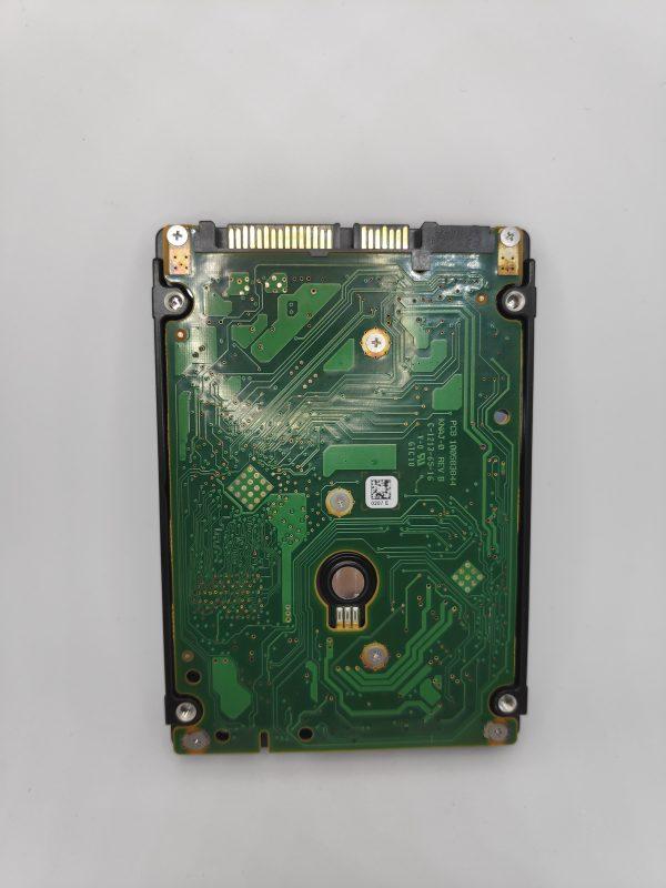"Seagate Constellation.2 ST91000640NS 1TB 7200 RPM 64MB Cache SATA 6.0Gb/s 2.5"" Enterprise-class 2"