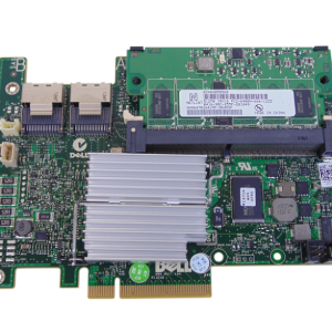 Card Raid H700 512MB+Battery