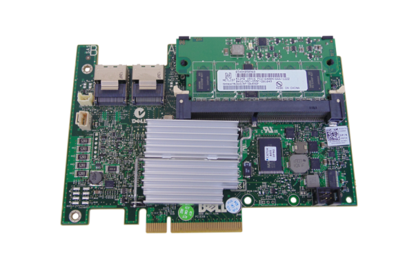 Card Raid H700 512MB+Battery 1