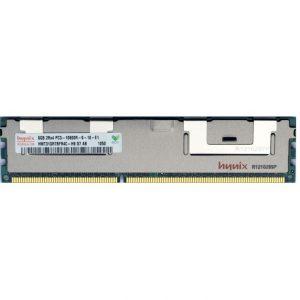 RAM DDR3 8Gb 2RX4 PC3-106000R 1333 ECC REG มือสอง