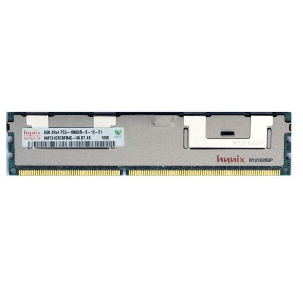 RAM DDR3 8Gb 2RX4 PC3-106000R 1333 ECC REG มือสอง 1
