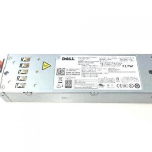 Dell PowerEdge R610 717Watt Power Supply 0FJVYV