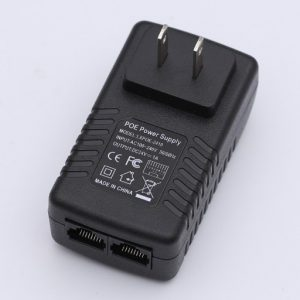 POE 48V 0.5A สำหรับ CCTV หรือ AP